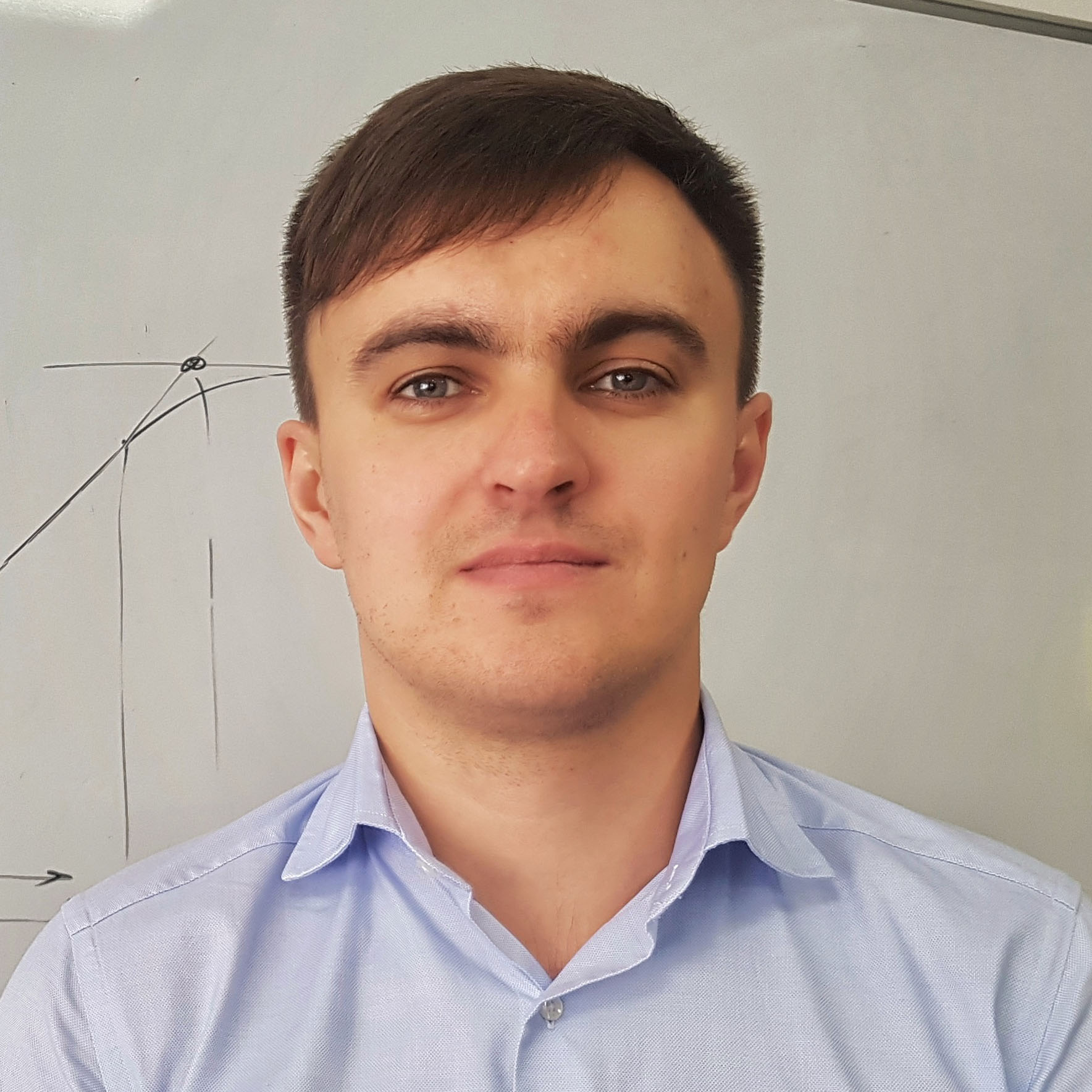 Semyon Mareev